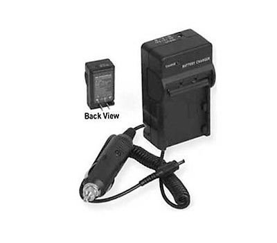 DMW-BLG10PP DMW-BLG10 Charger for Panasonic DMC-GF6, Panasonic DMC-GF6X DMC-GF6K, Panasonic DMC-GF6W