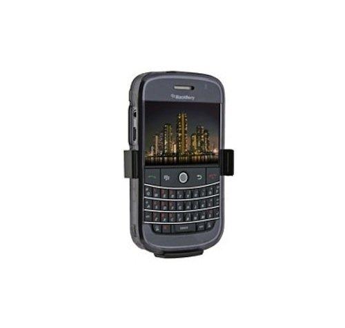 Speck SeeThru Case for BlackBerry Bold - 1 Pack  - Black ()