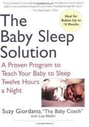 The Baby Sleep Solution Publisher: Perigee Trade