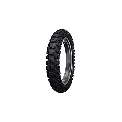 Dunlop Geomax MX52 Rear Tire (100/90-19)