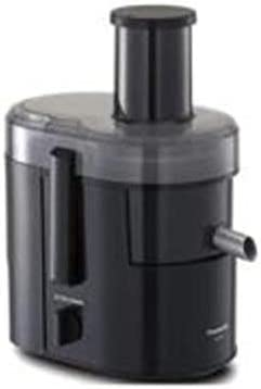 Panasonic MJ-SJ01KXE Exprimidor, 700 W, 2 litros, Negro: Amazon.es ...