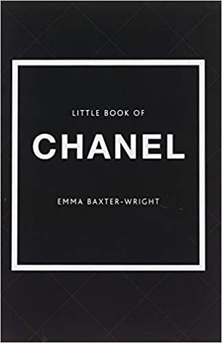 Amazon Fr The Little Book Of Chanel Emma Baxter Wright