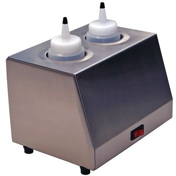 DSS Economy Gel Warmers 1-Bottle Warmer by DSS (Image #1)