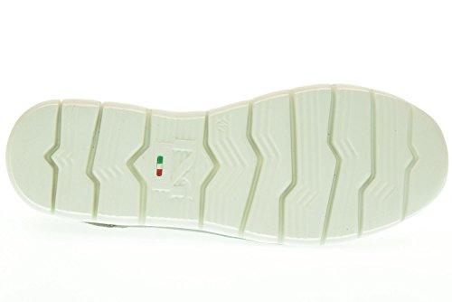 Giardini P704921u Gris Basses Baskets Nero Homme 120 zxv1vw8