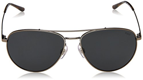 Demi Polo ph3111 Sonnenbrille Gunmetal Shiny 6q6U7Xwx