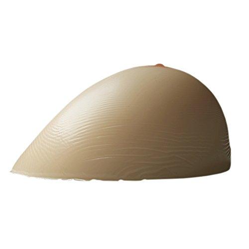 Xs 1 Forms Crossdress Boobs Pair Prosthesis Shaped Breast White Drop 3 4xl Mastectomy Colors Refago Silicone XwPta1O8xq