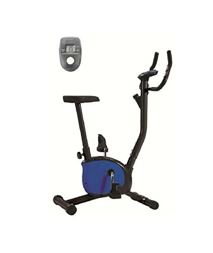 IXOSPORT Vélo d' Appartement avec Pulsation Cardiaque 3347269011727