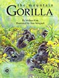 The Mountain Gorilla, Melissa Kim, 0824986296