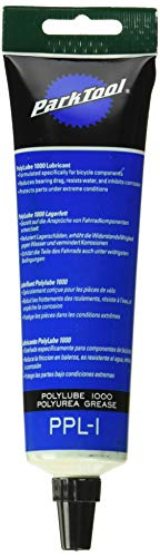 Park Tool PPL-1 Polylube 1000 Grease Tube