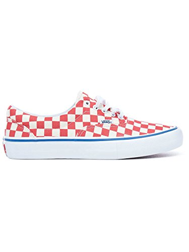 buy cheap for sale Vans Era Pro Shoes Rococco Red/Classic White free shipping explore cost online free shipping browse skloXplNco