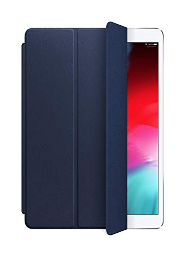 Apple Leather Smart Cover for 10.5-inch iPad Pro Midnight Blue MPUA2ZM/A