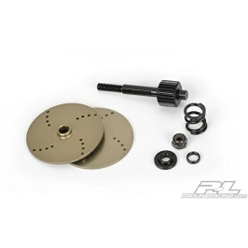 (Top Shaft Component Replacement Kit: Perf Trans)