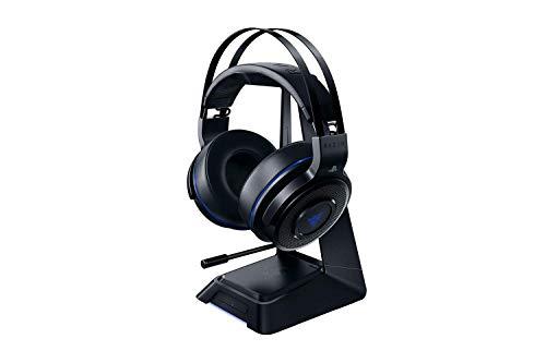 🥇 Razer Thresher Ultimate Dolby – Auriculares inalámbricos con sonido envolvente 7.1