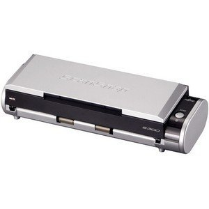 Fujitsu ScanSnap S300 Color Mobile Scanner (Certified - S300 Scansnap Fujitsu