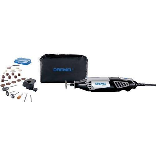 Dremel 4000-1/26 120v Variable Speed Rotary Tool