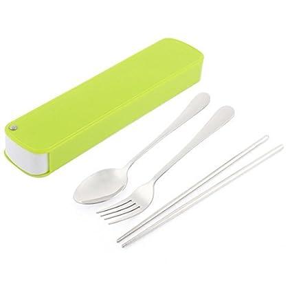 Amazon.com | eDealMax de cuchara de cocina Palillos Tenedor ...