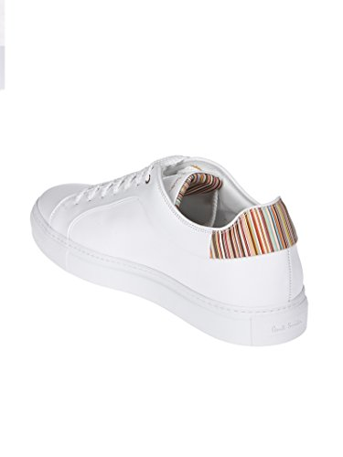 nicekicks cheap price Paul Smith Men's SUXCU047LEA01 White Leather Sneakers discounts for sale discount tumblr DImden