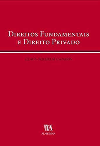 Direitos fundamentais e direito privado