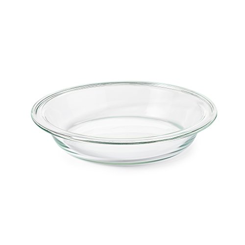 OXO Good Grips Freezer-to-Oven Safe Glass 9'' Pie Plate by OXO (Image #7)