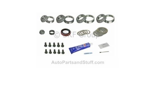 SKF SDK321JMK Differential Bearing Kit