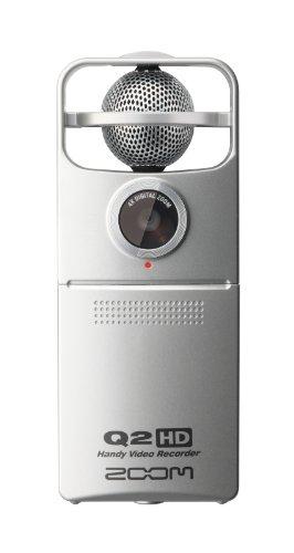 Zoom Q2HD Handy Recorder Batteries