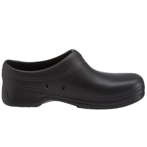 Skechers - Calzado de protección para mujer Black