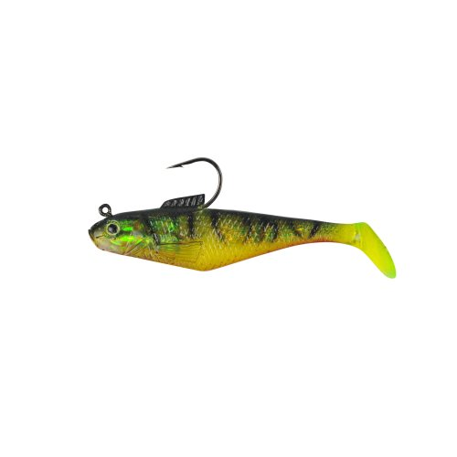 (Berkley PowerBait Pre-Rigged Swim Shad)