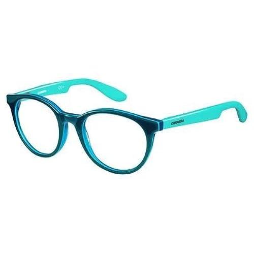 f3a4640959 70% OFF Carrera monturas armazones de gafas anteojos Carrerino 55 para niños,  color negro