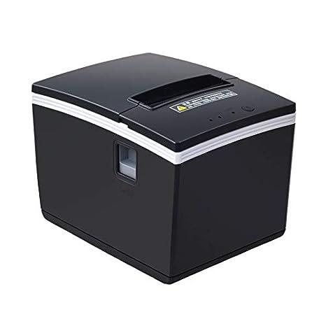 Impresora térmica 260 N - Puerto Ethernet Serie USB ...