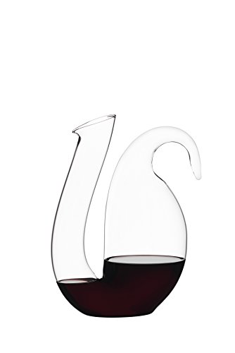 Riedel Ayam Decanter, Clear by Riedel
