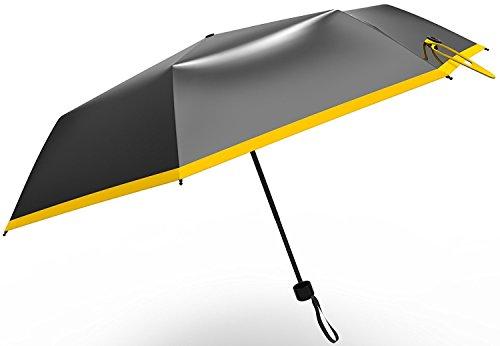 Umbrella-HappyRain-Anti-UV-Windproof-Tested-Compact-Ultra-slim-Ultralight-Travel-Umbrella
