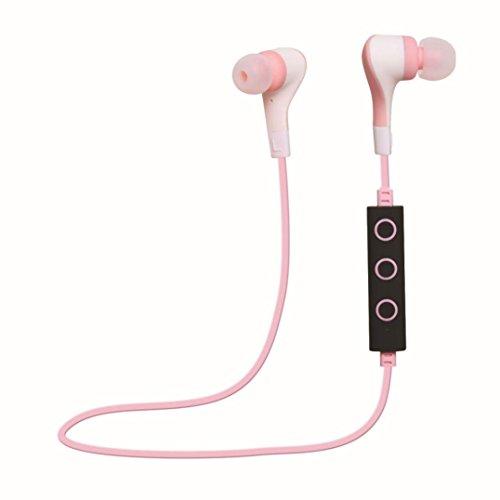 Bluetooth Headphones Sunfei Sweatproof Cancelling