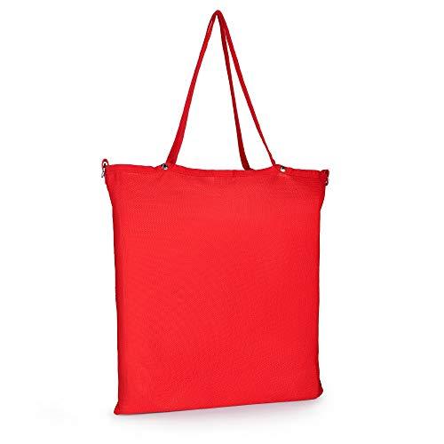 w X 995890644 Donna H 37x42x1 Cm Tous Shopper L qFgaSpwX