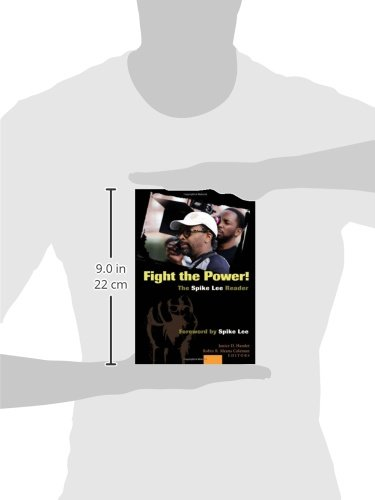 Fight the Power!  The Spike Lee Reader by Brand: Peter Lang International Academic Publishers