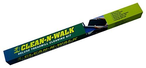 Treadmill Motor Brush - Clean-N-Walk Treadmill Cleaning Kit