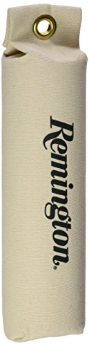 Coastal Pet Products Canvas Remington Dog Training Dummy (Natural, 12 by 3-Inch)