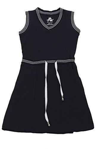 AD  amp; AV Girls #39; Knee Length Dress