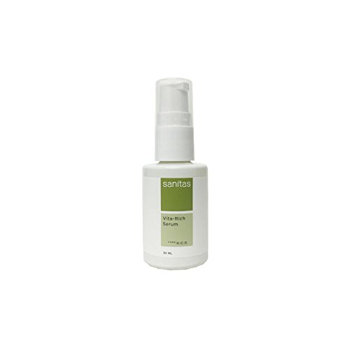 Sanitas Skincare Vita Rich Serum Ml