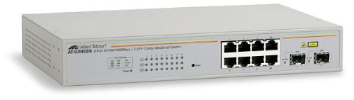 Allied Telesis UNMANAGED SWITCHES from Allied Telesis