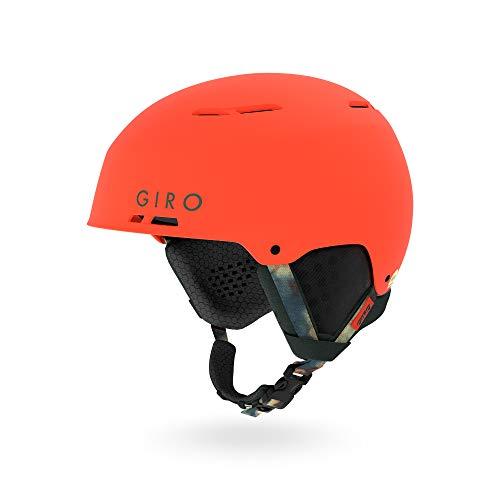 Giro Emerge MIPS Helmet 2019 - Large/Matte Vermillion Afterbang ()