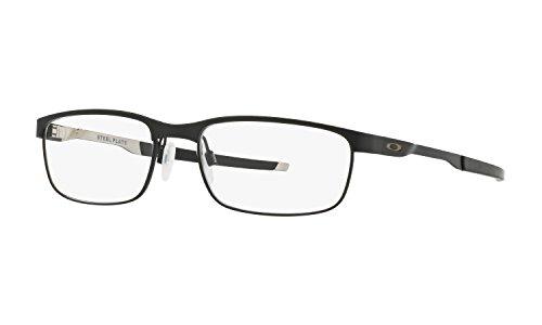 Oakley - Steel Plate XS - Matte - Frame Oakleys Wide