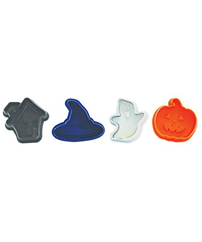 R & M International 494 Pastry/Cookie/Fondant Stamper, 2-Inch,