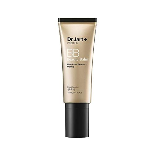 Dr. Jart+ Premium Beauty Balm SPF 45, No. 1 Light – Medium