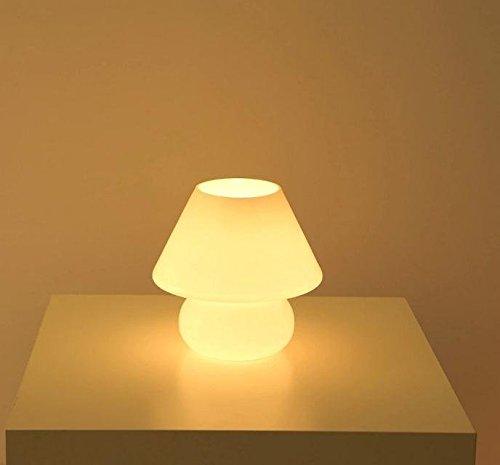 Lampada Da Tavolo Ikea Funghi Mignon Per Camera Per Bambini Piccoli