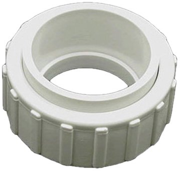 - Hayward GLX-CELL-UNION 2-Inch Union, Nut and Tailpiece Replacement for Hayward Salt Chlorine Generators