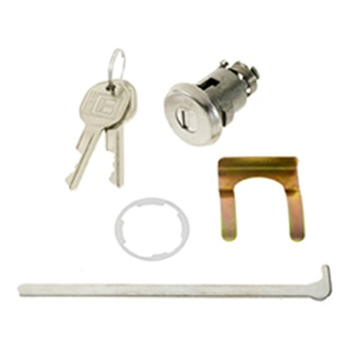 - Original Engine Management TLK1 Trunk Lock Kit