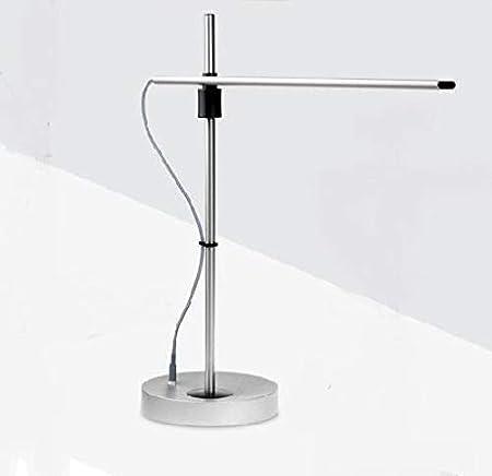 WANZSC Lámparas de Mesa Inteligentes de magnetrón LED Que cargan ...