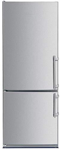 Liebherr CS1400L 30 Inch Bottom Freezer Refrigerator in Stainless Steel