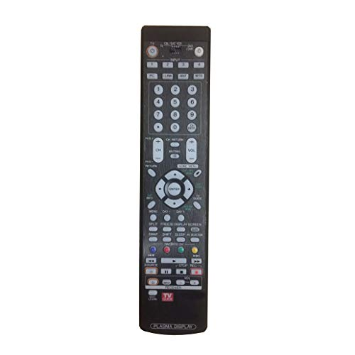 Easy Replacement remote control fit for Pioneer AXD1508 axd1508 pro1130hd pro930hd proor06u pro-1130hd pro-930hd pro-r06u PLASMA Display System