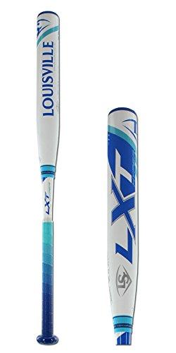 Louisville Slugger LXT Hyper 17 (-11) Fast Pitch Softball Bat, 30 inch/19 - Slugger Louisville Store